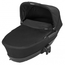 Maxi Cosi Foldable Carrycot-Black Raven (NEW)