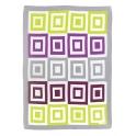 Babystyle Blanket-Kaleidoscope