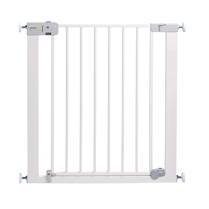 Safety 1st Auto Close Metal Safety Gate (New 2015)