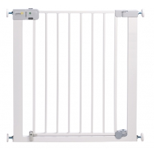 Safety 1st SecurTech Auto Close Metal Safety Gate (NEW 2018)