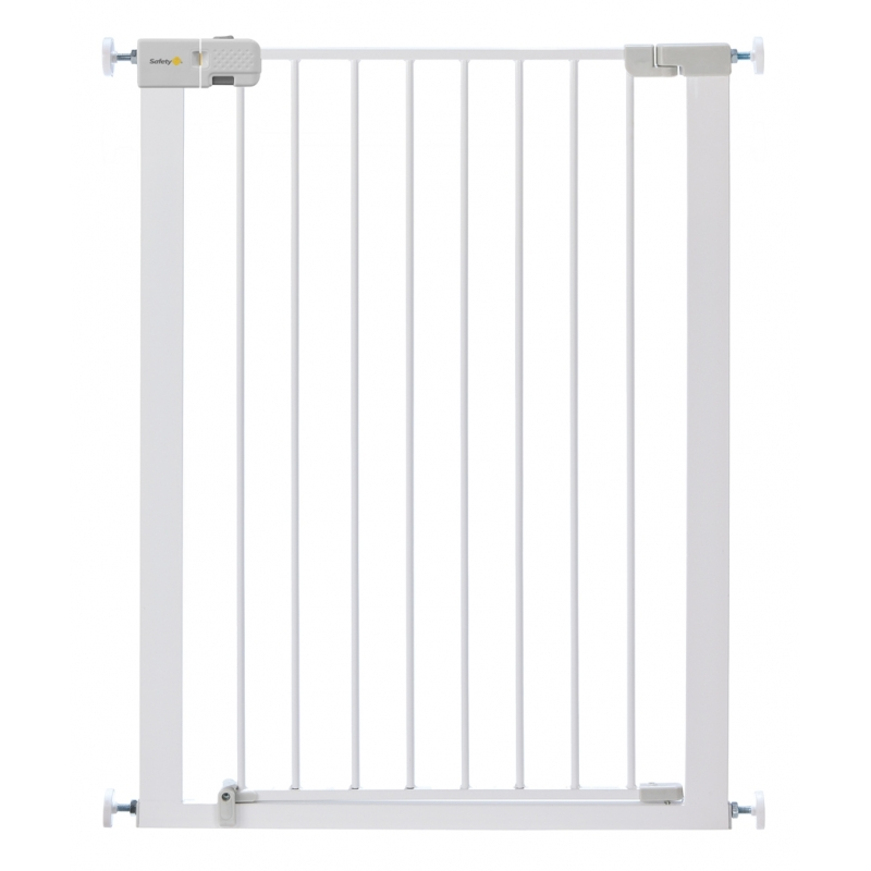 Safety 1st Simply Close Extra Tall Metal Safety Gate (New 2015)