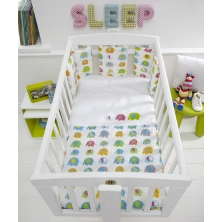 Baroo Small Bump Pods Pack of 20-Ellefunk