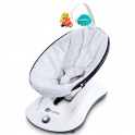 4moms RockaRoo Swing-Classic Grey