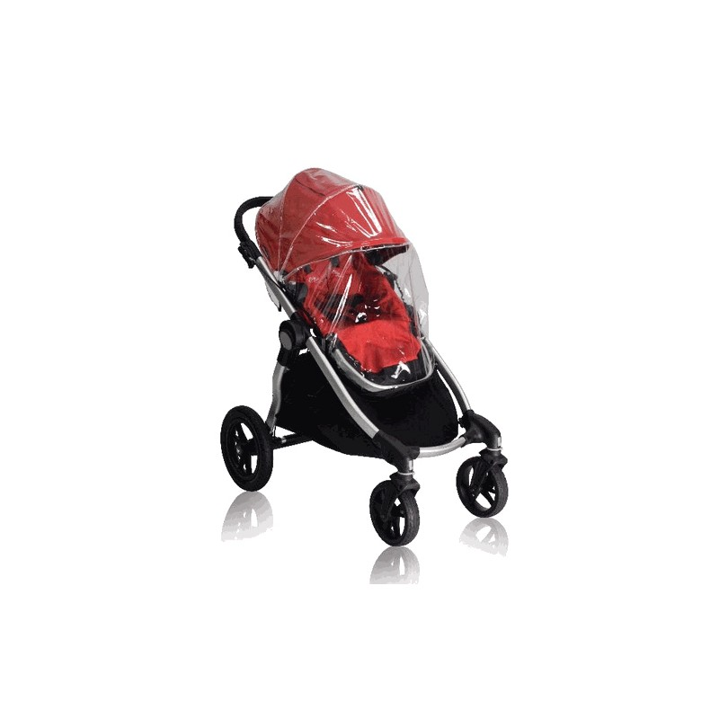 Raincover To Fit: Baby Jogger Select/Versa Seat/Carrycot