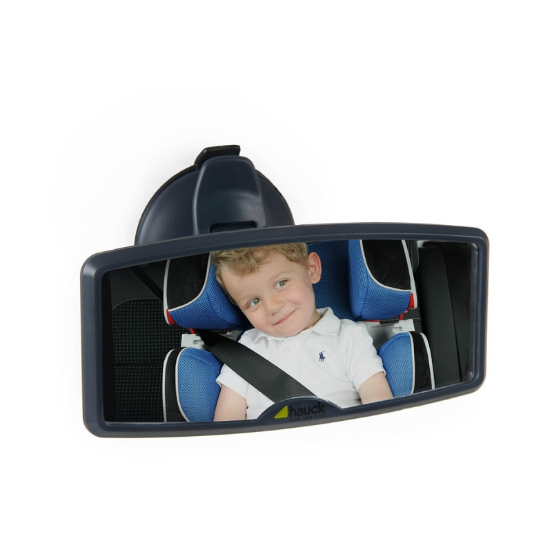 Hauck Watch Me 2 - Mirror for forward facing car seats-Black (New 2015)