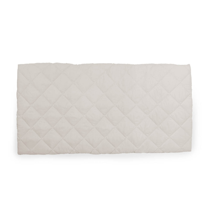 Hauck Bed Me - 120x60cm Travel Cot Mattress Sheet