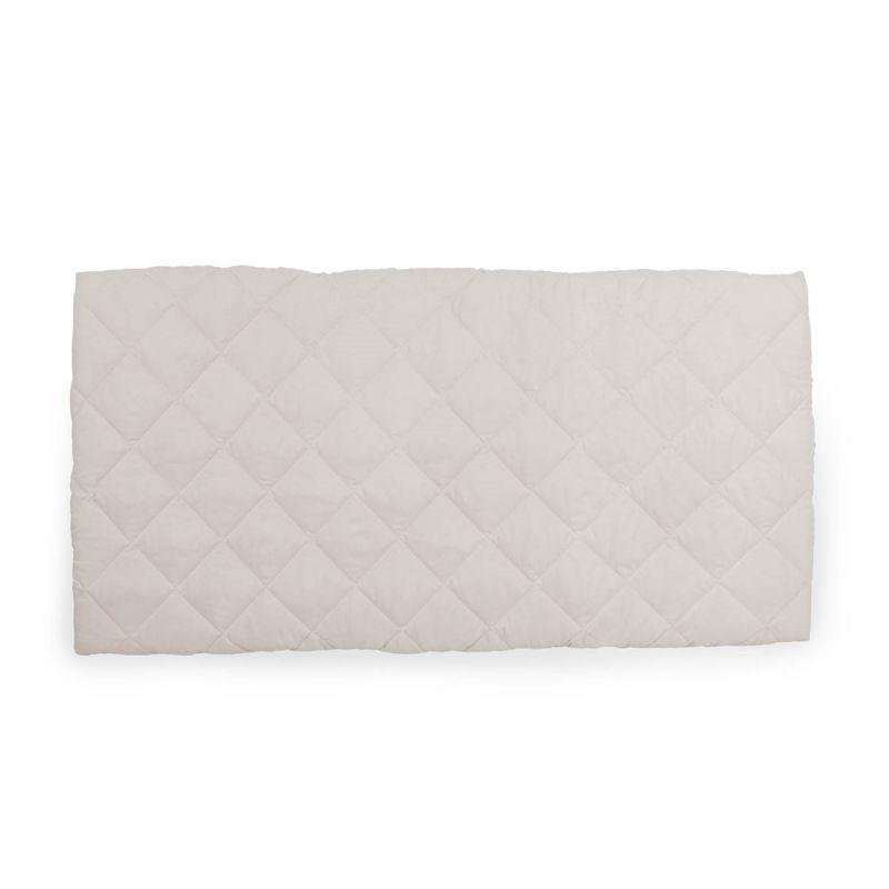 Hauck Bed Me   120x60cm Travel Cot Mattress Sheet (New 2018)