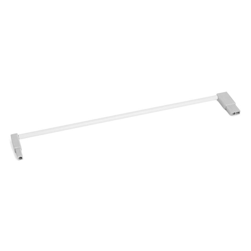 Hauck Safety Gate Extension White (7cm) CLEARANCE