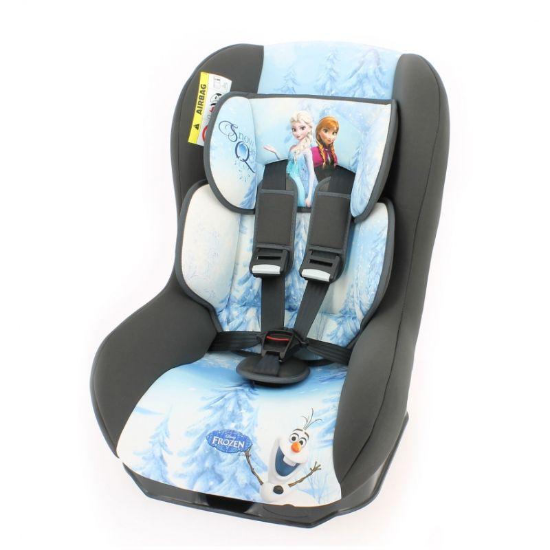 Nania Driver Disney Group 0+1 Car Seat-Frozen Disney