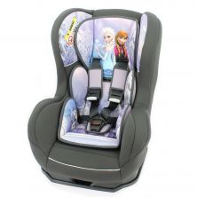 Nania Cosmo Disney Group 0+/1/2 Car Seat-Frozen (New 2018)