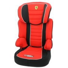 Nania Befix SP Ferrari Group 2/3 Car Seat-Corsa (New 2018)