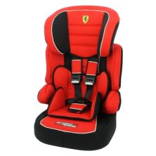 Nania Beline SP Ferrari Group 1/2/3 Car Seat-Corsa (New 2018)