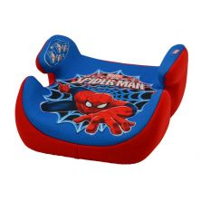 Nania Topo Disney Comfort Group 2/3 Booster Seat-Spider-Man (New 2018)