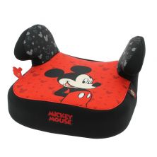 Nania Dream Disney Group 2/3 Booster Seat-Mickey Mouse (New 2018)