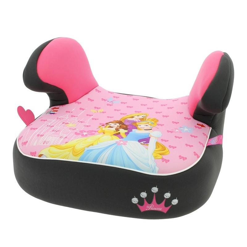 Nania Dream Disney Group 2+3 Car Seat-Princess (New 2015)
