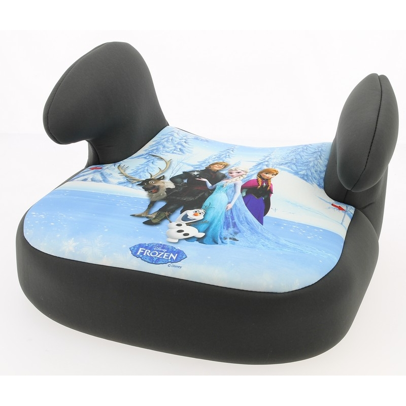 Nania Dream Disney Group 2+3 Car Seat-Frozen (New 2015)