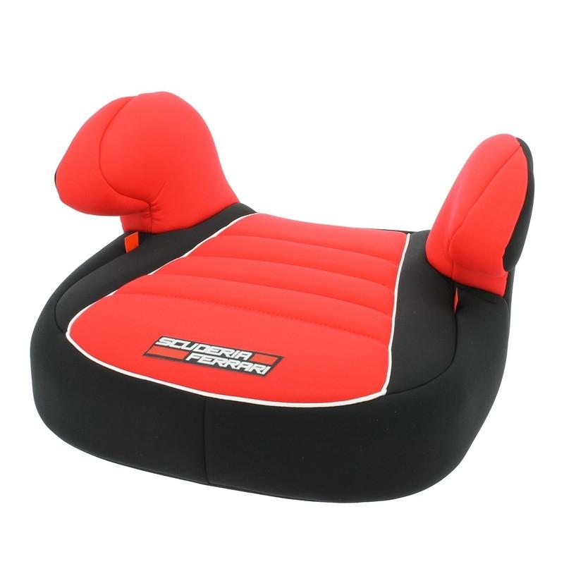 Nania Dream Ferrari Group 2+3 Car Seat-Corsa (New 2015)