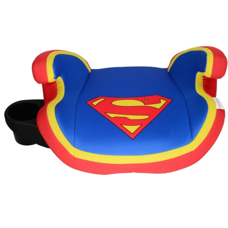 Kids Embrace Booster seat-Superman (New 2015)