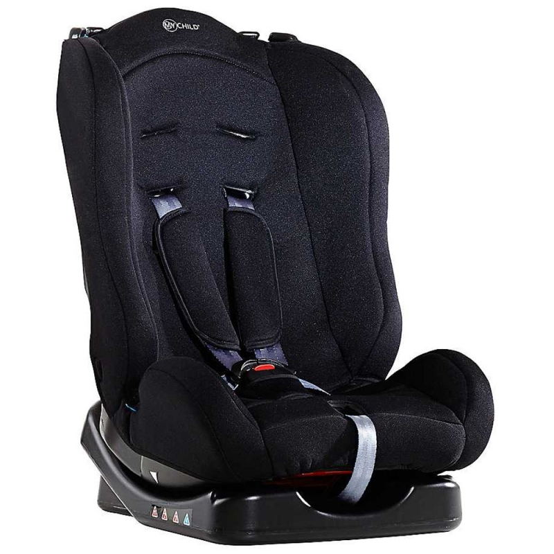 My Child Chilton Group 0/1 Car Seat-Black (New 2015)