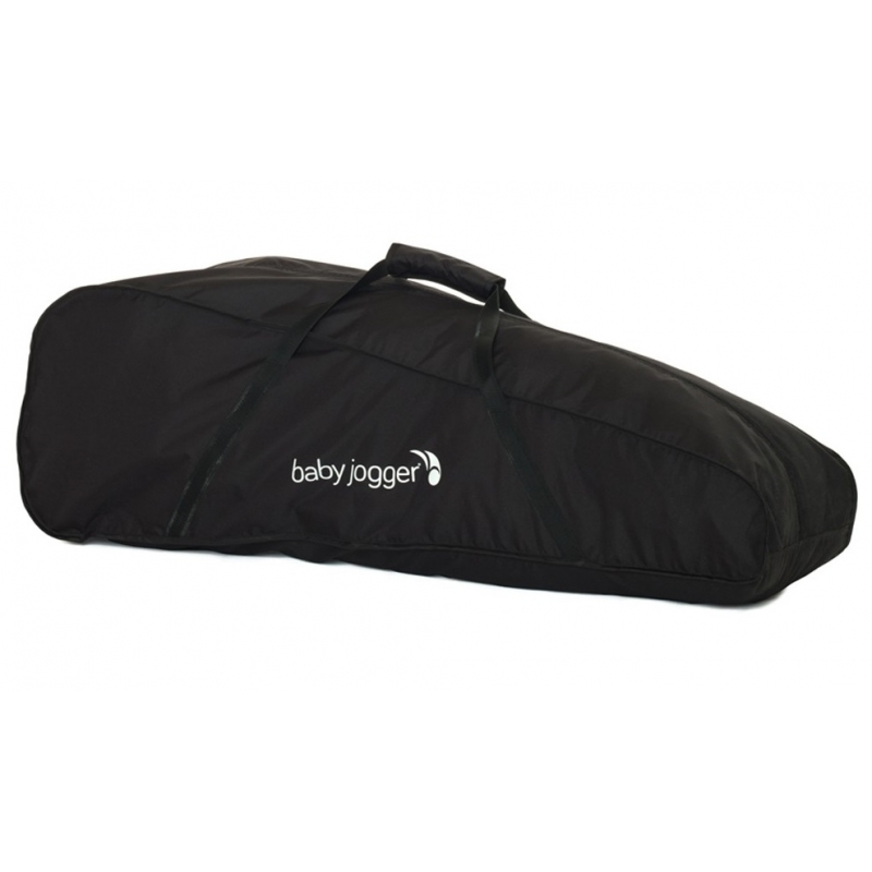 Baby Jogger Vue Carry Bag-Black