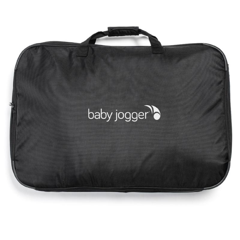 Baby Jogger Mini Single Carry Bag-Black (New 2015)