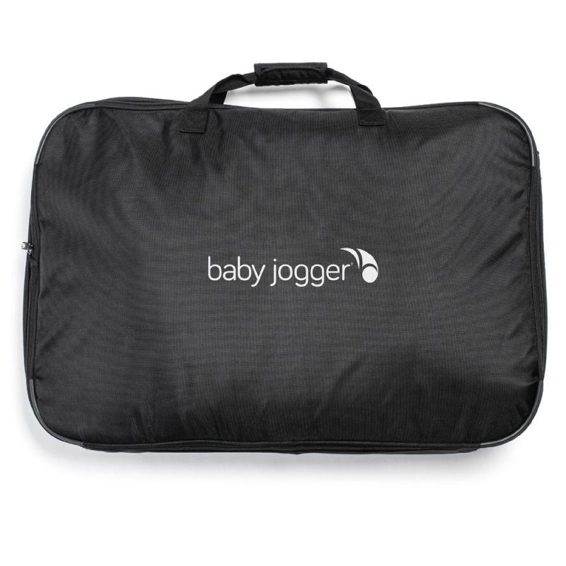 Baby Jogger Mini Single Carry Bag-Black NEW (Mini 3/4, GT, Elite, Summit X3)