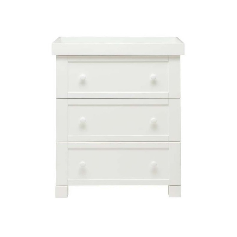 East Coast Montreal Dresser-White