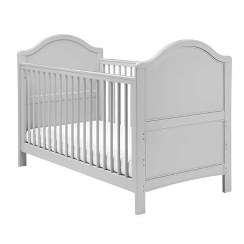East Coast Toulouse Cot Bed With Drawer