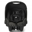 Joie Gemm Group 0+ Car Seat-Black Carbon