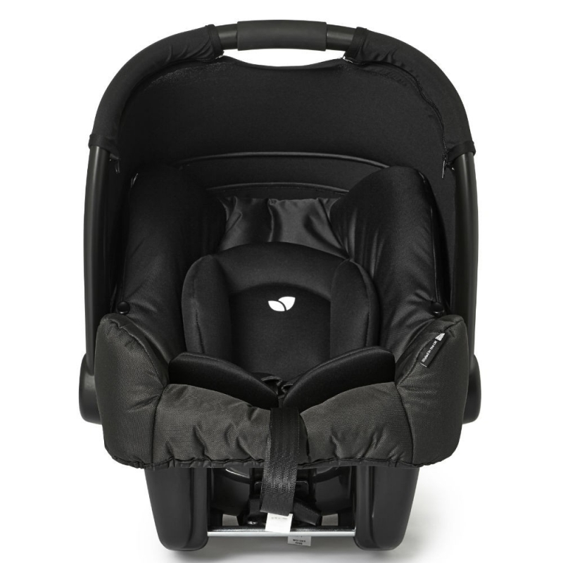 Joie Gemm Group 0+ Car Seat-Black Carbon (New 2015)