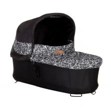 Mountain Buggy Terrain Carrycot Plus-Graphite (New)