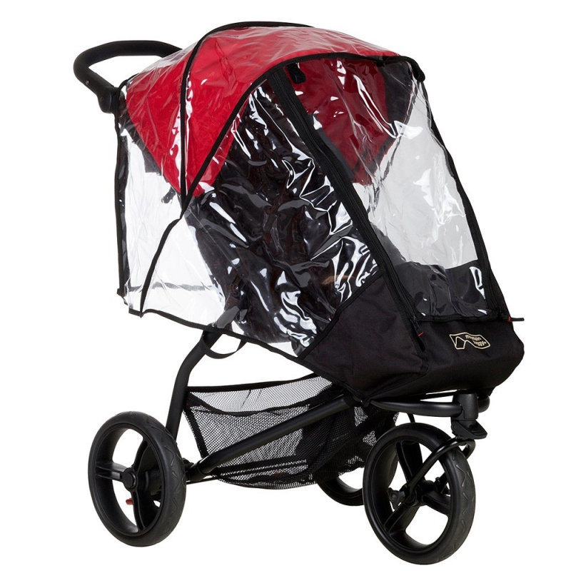 Mountain Buggy Mini/Swift Storm Cover