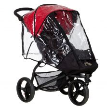 Mountain Buggy Mini/Swift Storm Cover (New)