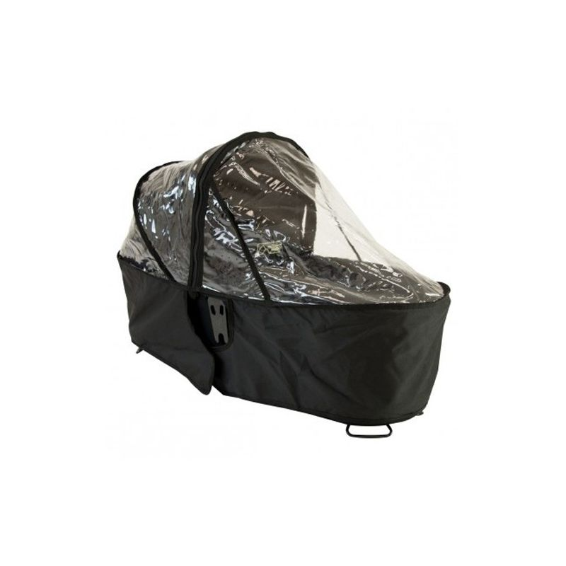 Mountain Buggy Swift/Mini Carrycot Plus Storm Cover (New)