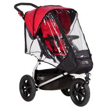 Mountain Buggy Urban Jungle/Terrain Storm cover (New)