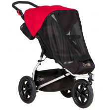 Mountain Buggy Urban Jungle/Terrain Sun Mesh Cover