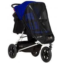 Mountain Buggy +One Sun Mesh Cover (New)