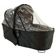 Mountain Buggy Duet Carrycot Plus Storm Cover (New)