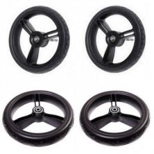 Mountain Buggy Duet Aerotech Wheel Bundle (V3)