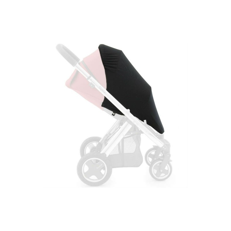 Baby Style Oyster/Oyster Max Sun Protection/Blackout Sleep Shade