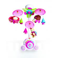 Tiny Love Soothe N Groove Mobile-Tiny Princess