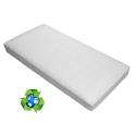 Ventalux Aircool Spring Interior Non Allergenic Cot Mattress-120x60