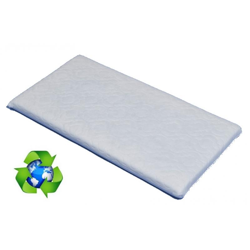 Ventalux Non Allergenic Fibre Quilt Covered Crib Mattress 84x43