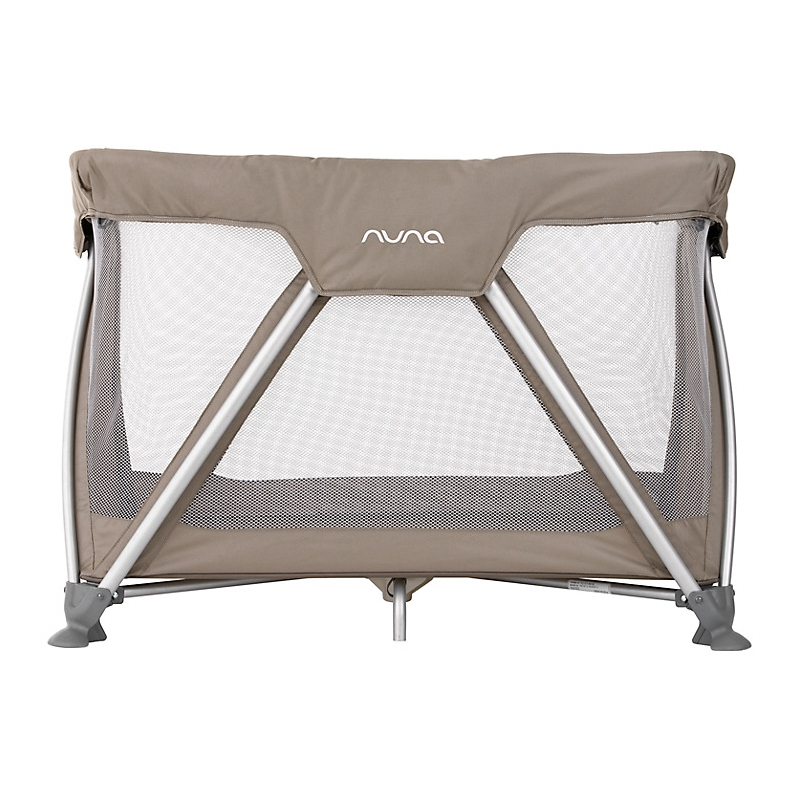 Nuna Sena Travel Cot-Safari