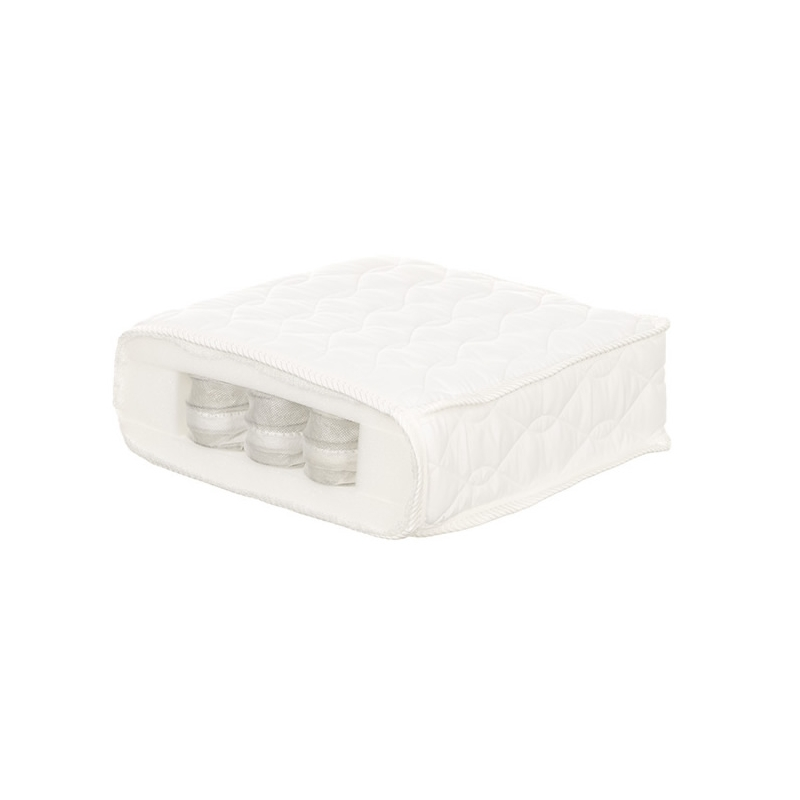Obaby Pocket Sprung Mattress For Cot Bed (140 x 70cm) (New 2015)
