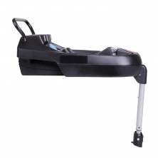 Mountain Buggy Protect/Alpha (Capsule) Car Seat Base-Belted