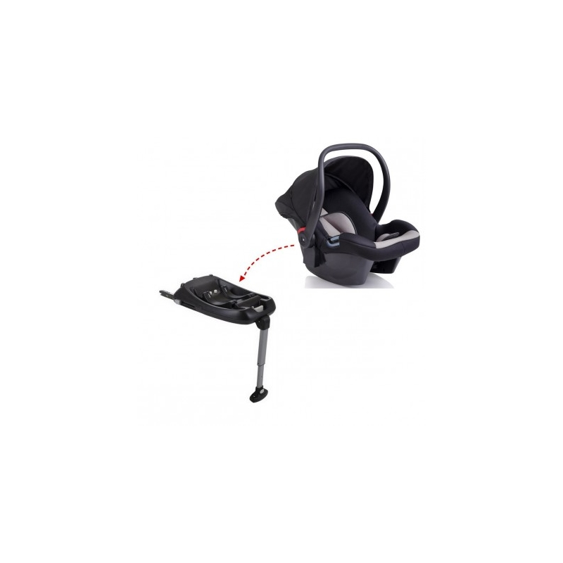 Mountain Buggy Protect Car Seat & Isofix Base Bundle