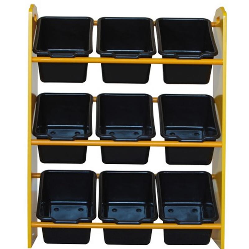 Kidsaw JCB Bookcase
