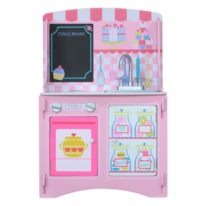 Kidsaw Patisserie Kitchen