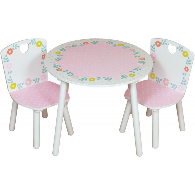 Kidsaw Country Cottage Table & Chairs